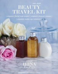 Travel kit IrinaV1